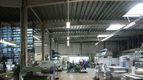Eigene Fertigung in Berlin: beoba aluminium