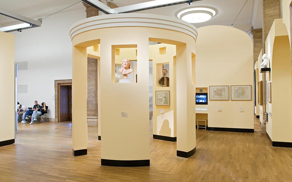 Deutsches Historisches Museum Ausstellung