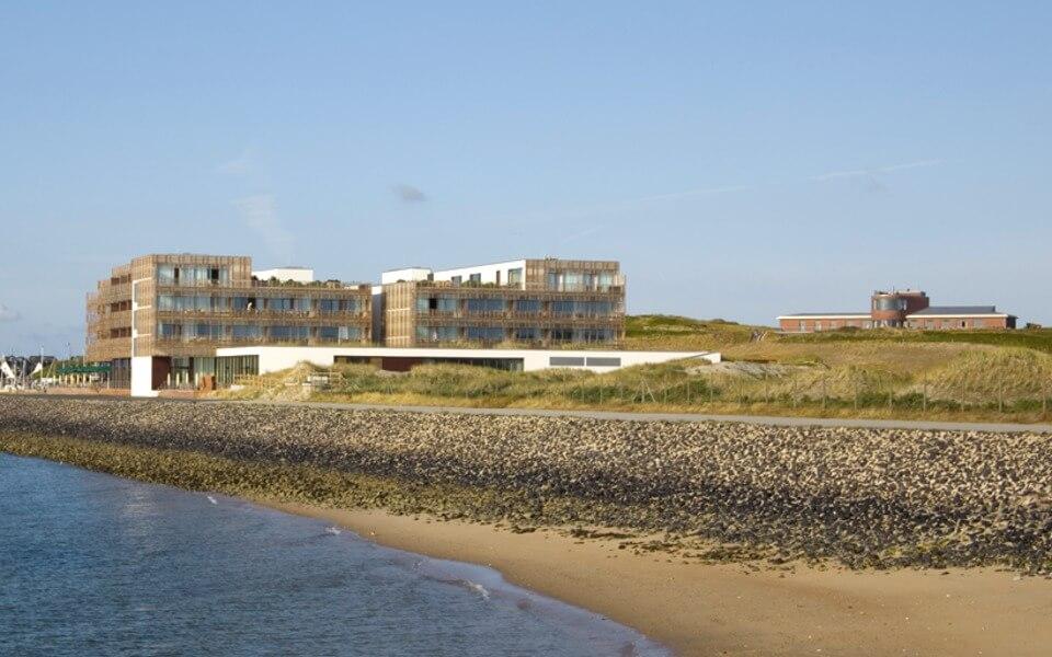 Hotel Budersand Strand