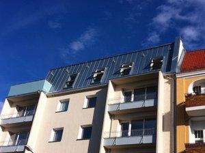 Eindrucksvolle Referenzen: über den Dächern Berlins