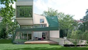 Villa M. bauport-Partner realisieren Traumvilla