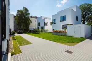 bauport-Partner realisieren exklusive Einfamilienhäuser