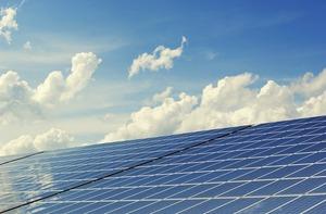Berlin wird zur Solarcity