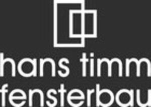 Hans Timm Fensterbau GmbH & Co. KG in Bildern