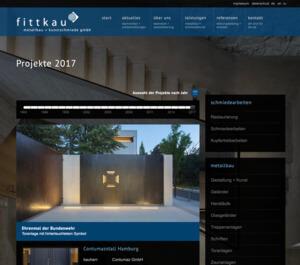 Achtung Kunst: Eindrucksvolle Projekte der Fittkau Metallbau + Kunstschmiede GmbH