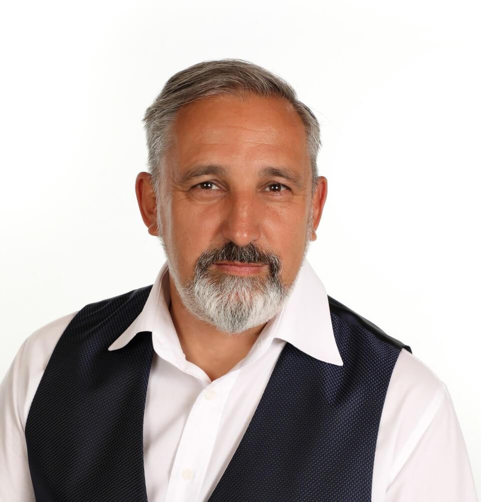 Michael Holstein