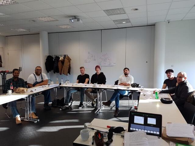 Die bauport-Akademie geht weiter – online