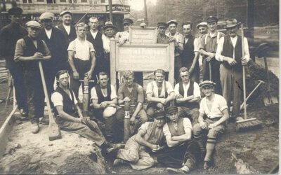 Gottfried Puhlmann: Tiefbau aus Tradition seit 1888