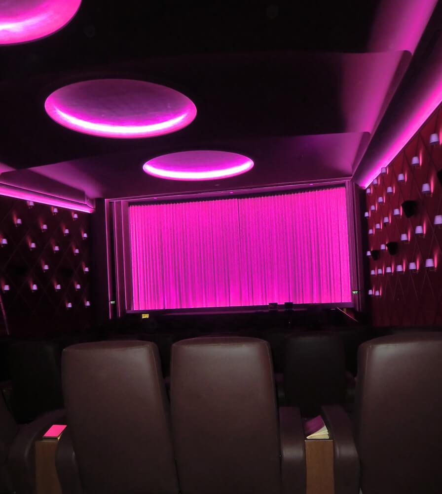 Lounge Kino Köln