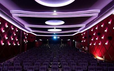Freilicht: Residenz Kino Köln – Eine Astor Film Lounge