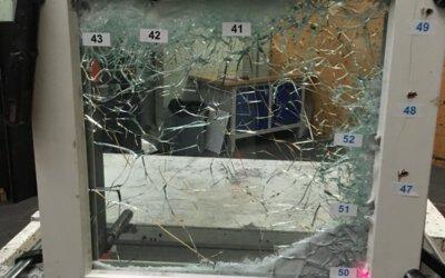 Timm Fensterbau berichtet: Erweiterung der Hochsicherheitsprodukte um FB4-Holzfenster
