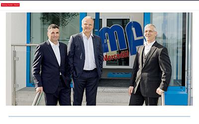 mf Mercedöl GmbH auf facebook
